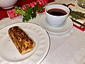 Christmas food of Poland, Christmas Eve dinner, Brisbane, 2020, 02.jpg