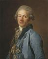 Christoffer Bogislaus Zibet (Alexander Roslin) - Nationalmuseum - 101033.tif