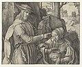 Christus verschijnt aan Maria Magdalena, RP-P-OB-1655.jpg