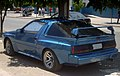 Chrysler Conquest 2.6 TSi 1988 (43254531080).jpg