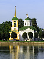 Church of the Merciful Saviour in Kuskovo 14.jpg