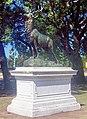 Ciervo escultura Palermo.jpg