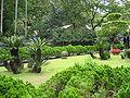 Cihu Chiang residence garden.JPG
