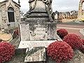 Cimetière de Villefranche-sur-Saône (Rhône, France) - novembre 2017 - 64.JPG