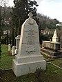 Cimitero Inglese, Bagni di Lucca, Charles Isidore Hemans (1817-1876).jpg