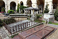 Cimitero dall'antella, cortile di san giuseppe 01.JPG
