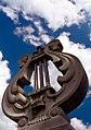 """Cincinnati - Spring Grove Cemetery & Arboretum """"Musical Legacy"""" (13884459771).jpg"""