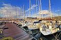 Circolo Nautico NIC Porto di Catania Sicilia Italy Italia - Creative Commons by gnuckx - panoramio - gnuckx (93).jpg