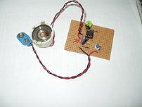 A physical circuit