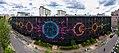 Cité Paul-Bourget revisitée par l'artiste avant démolition - Porte d'italie (Paris).jpg