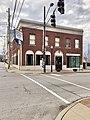 Citizens Federal Savings and Loan Association Building, Covington, KY (49661285228).jpg