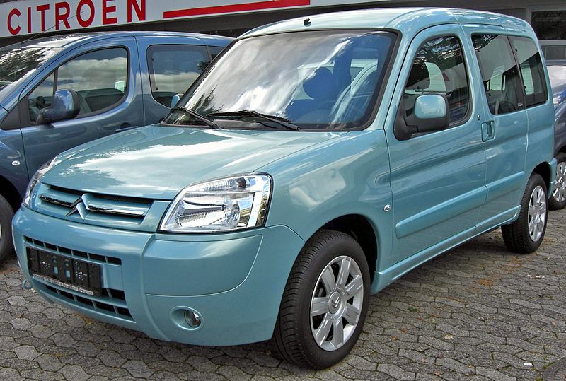 File:Citroën Berlingo I Facelift front-1.jpg