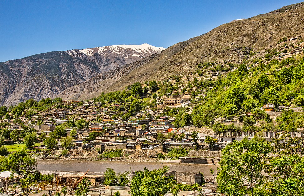 City of Chitral