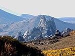 Reserva Nacional de City of Rocks