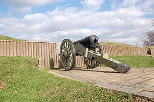 Civil War Defenses of Washington (Fort Stevens) FSTV CWDW-0045.jpg