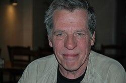 Claes vogel 2009