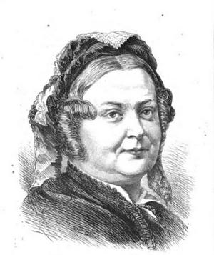 Clara Lucas Balfour - Image: Clara Lucas Balfour