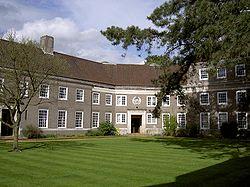 Clare Memorial Court