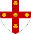 Clarendon escutcheon.png