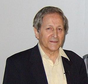 Claude Cohen-Tannoudji - Cohen-Tannoudji in 2007