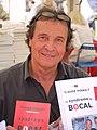 Claude Pinault - Comédie du Livre 2010 - P1390255.jpg