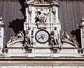 Clock, Hôtel de Ville, Paris 2014.jpg