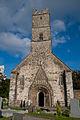 Clonfert Cathedral West 2009 09 17.jpg