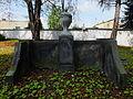 Cmentarz ewangelicko-augsburski w Częstochowie 1858 ------------- Ulica Świętego Rocha ------- 14.JPG
