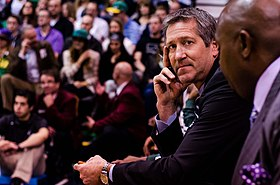 Image illustrative de l'article Jeff Hornacek