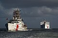Coast Guard crews escort, provide security for USNS Comfort in San Juan, Puerto Rico 171003-G-EP136-002.jpg