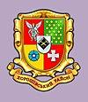 Huy hiệu của Huyện Khoroshiv