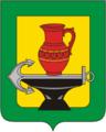 Coat of Arms of Lipetsk rayon (Lipetsk oblast).png