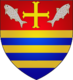 Coat of arms of Consthum