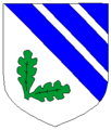 Coat of arms of Rakvere Parish.png