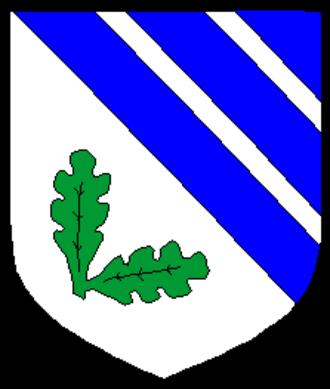 Rakvere Parish - Image: Coat of arms of Rakvere Parish