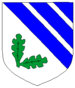 Coat of arms of Rakvere Parish
