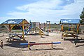 Cocklebiddy playground, 2012.JPG