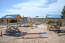 Cocklebiddy playground, 2012.JPG
