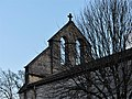 Cognac église Saint-Martin clocher-mur est (2).jpg