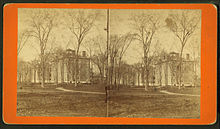 Colby College, by S.S. Vose & Son.jpg