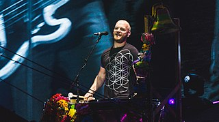 Will Champion English musician, drummer for Coldplay
