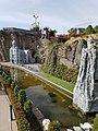 Collégiale Notre-Dame de Dinant at Mini Europe 03.jpg