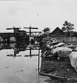 Collectie NMvWereldculturen, TM-20000883, Negatief, 'Een dubbele ophaalbrug met daarachter een spoorbrug over de rivier in het oude stadsdeel Kota', fotograaf Boy Lawson, 1971.jpg