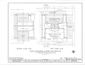 Colonel Paul Wentworth House, Dover Street (moved to MA, Dover), Dover, Strafford County, NH HABS NH,9-SALFA,1- (sheet 29 of 41).png