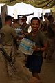 Combat Transportation Marines Provide Supplies, Support to Fox Company During Working Party at Camp Caffereta DVIDS118569.jpg