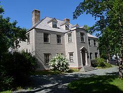 Commissariat House, St John's, NL.JPG