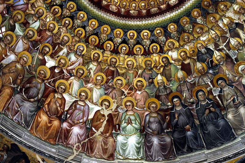 File:Communion of saints - Baptistry - Padua 2016.jpg