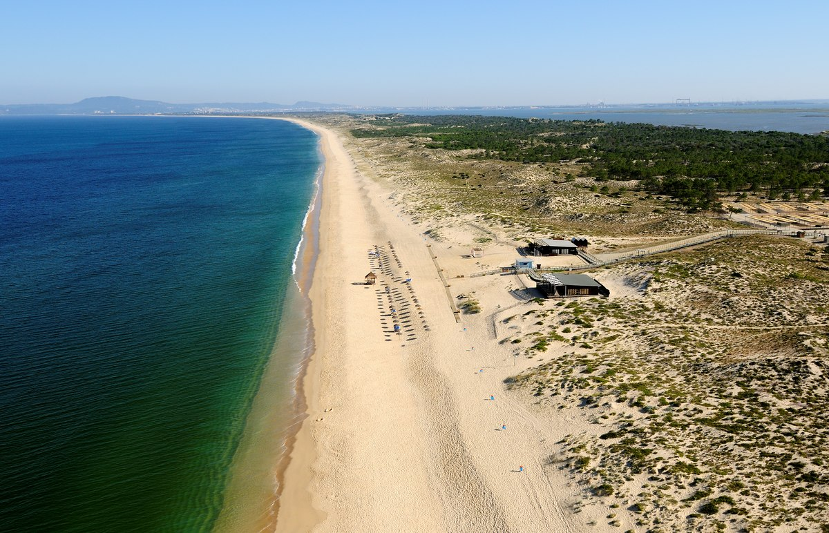Comporta Travel Guide At Wikivoyage