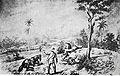 Composición representado la muerte de José Martí, 1899.jpg