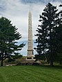 Confederata Monument, Finns Point National Cemetary.jpg